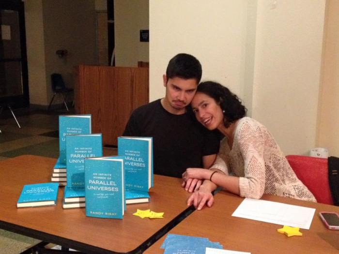 book release - sad with kathryn