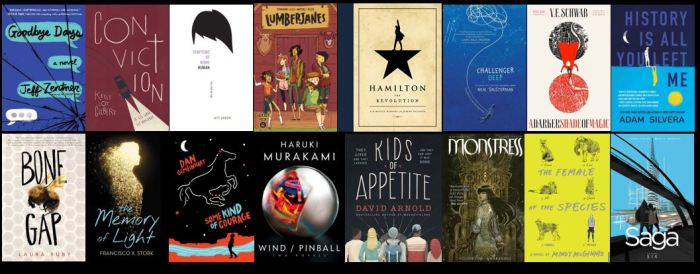2016-books